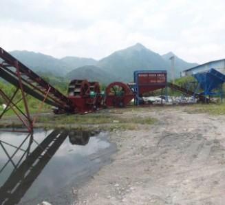移动制砂机的运行及日常维护