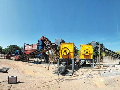 鹅卵石建筑垃圾风化砂制砂机